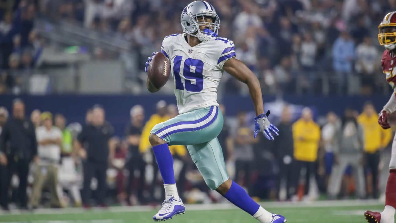 Cowboys need answers to replace Cole Beasley's production