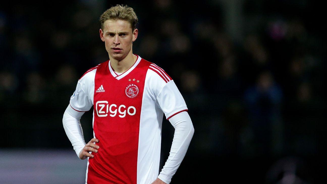 Ajax Spieler