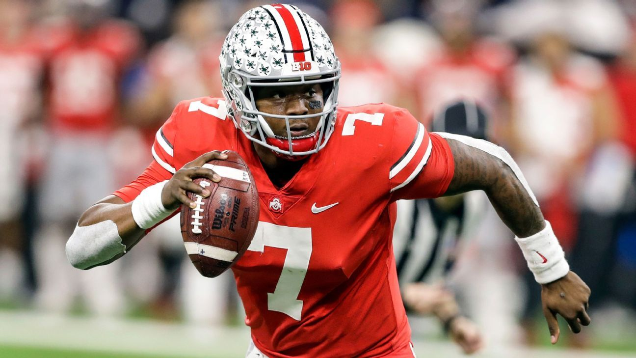 7bfc4453 Washington Redskins' 2019 draft: Analysis for every pick ...
