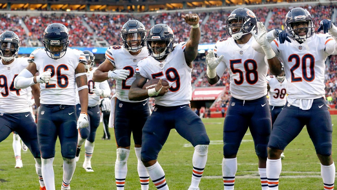 Revenge of NFL defenses - Teams that have flipped the script d4c0bb792