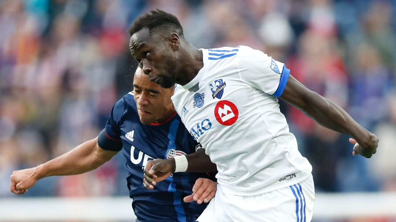Montreal Impact re-signs ex-Arsenal, Manchester City defender Bacary Sagna