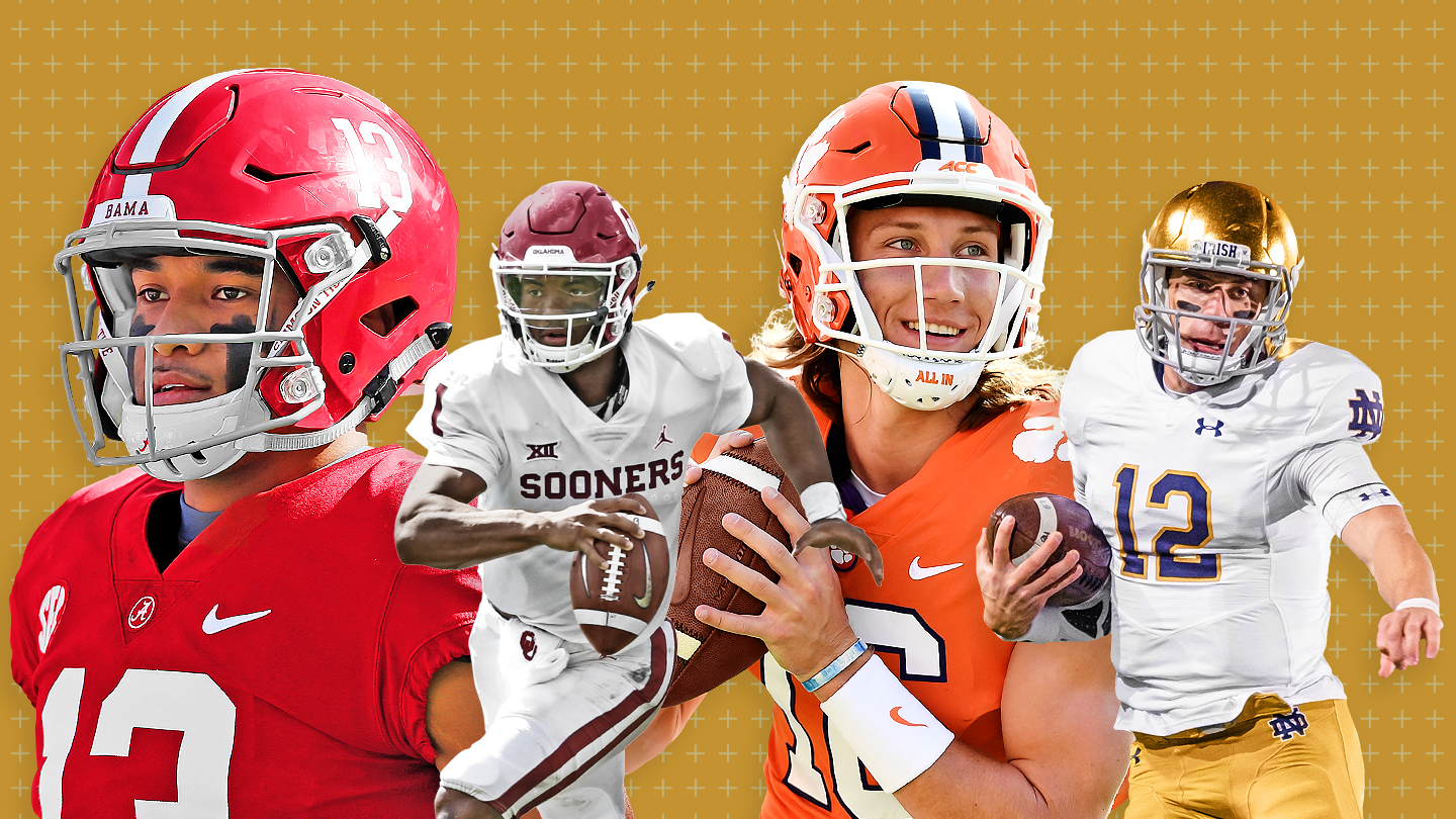 College Football Playoff Semifinals Best Bets For Oklahoma Alabama