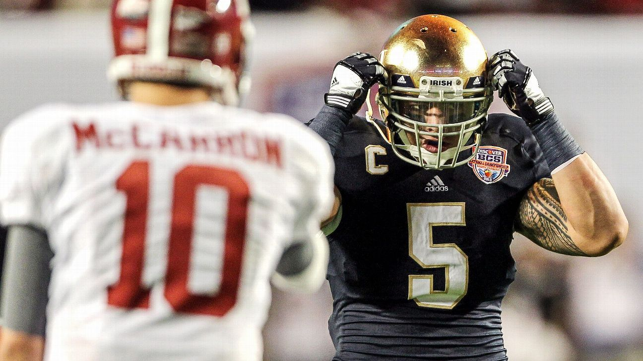 Notre Dame says this year s contender won t stumble like 2012 team 45c87a93b