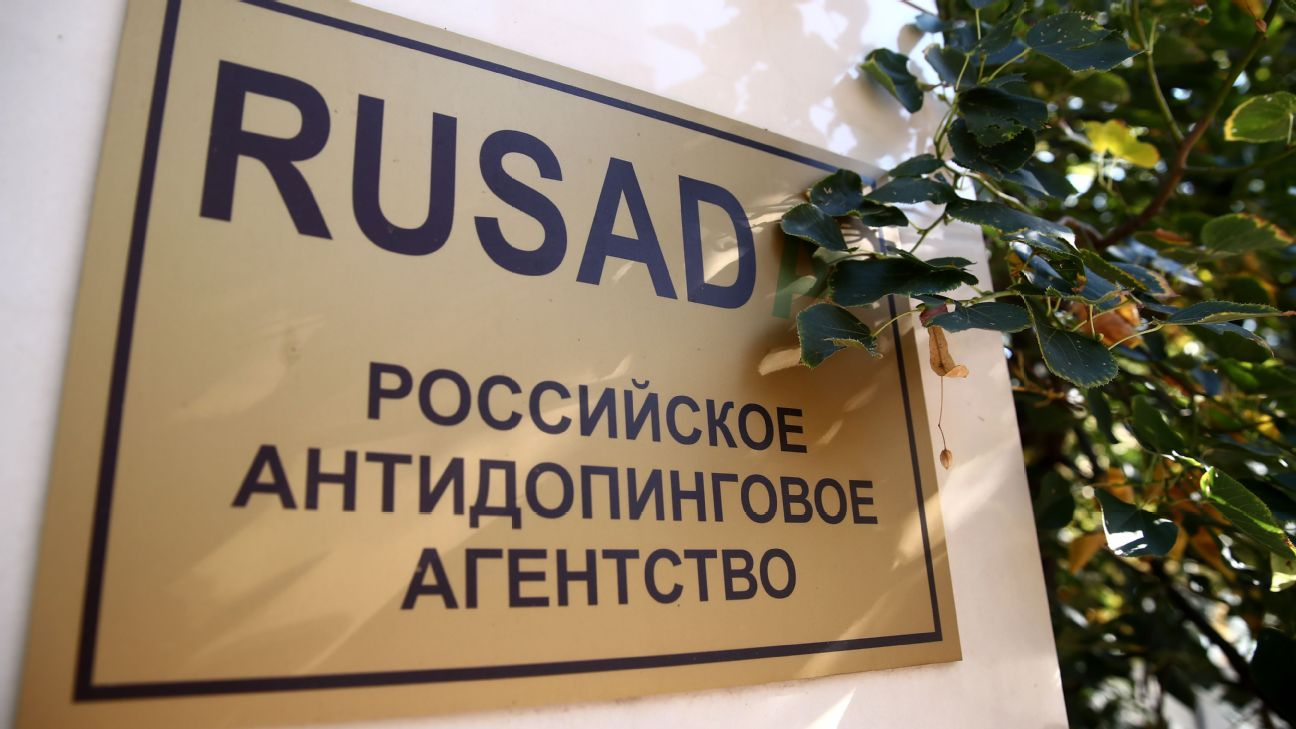 Moscow and WADA discuss date for lab visit