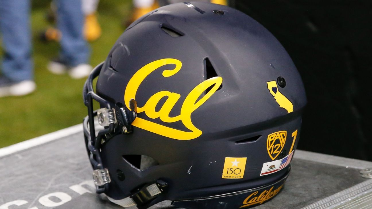 The University of California's athletic department has referred allegations of sexual harassment to its Office for the Prevention of Harassment and Discrimination, the school said in a statement Wednesday.