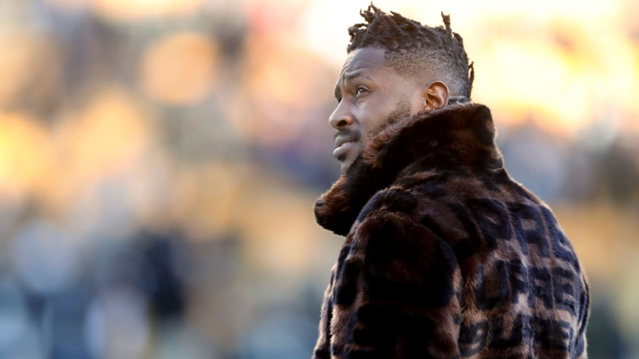 Antonio Brown would fill a glaring need for the 49ers, but there's plenty to weigh when it comes to acquiring the Steelers' talented receiver.