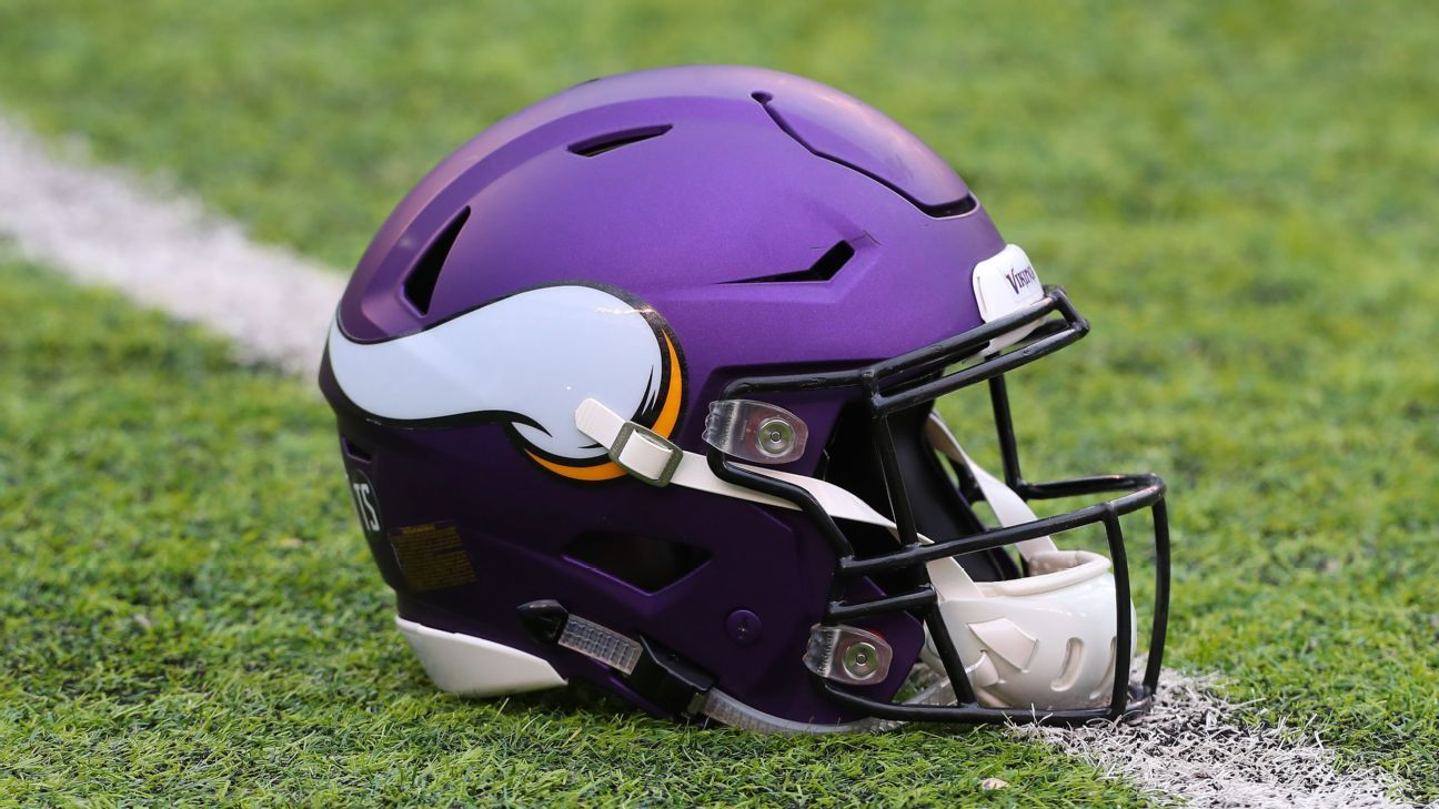 Vikings sign undrafted former Minnesota State TE Shane Zylstra - ESPN