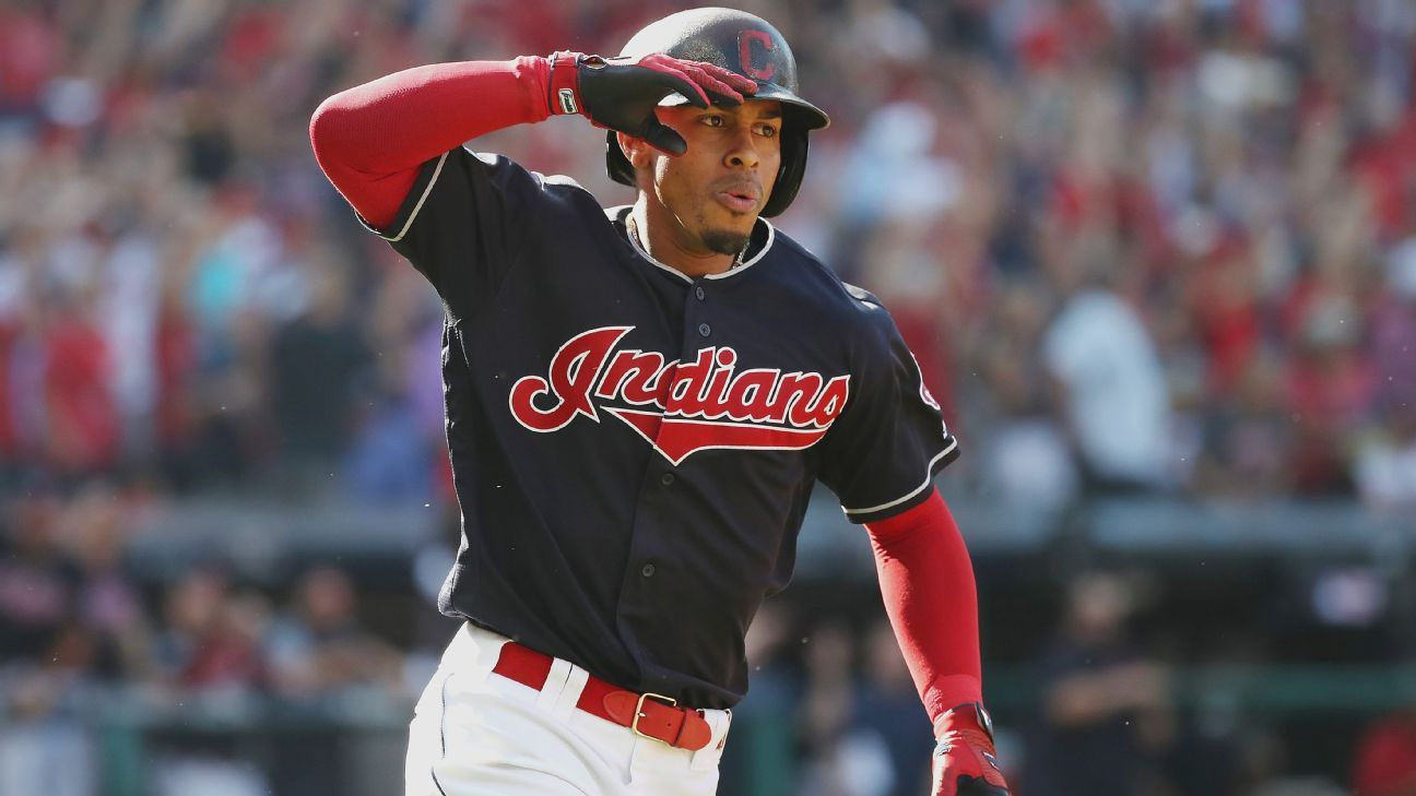 AL Central offseason preview: Lindor's future, Twins' rotation in focus