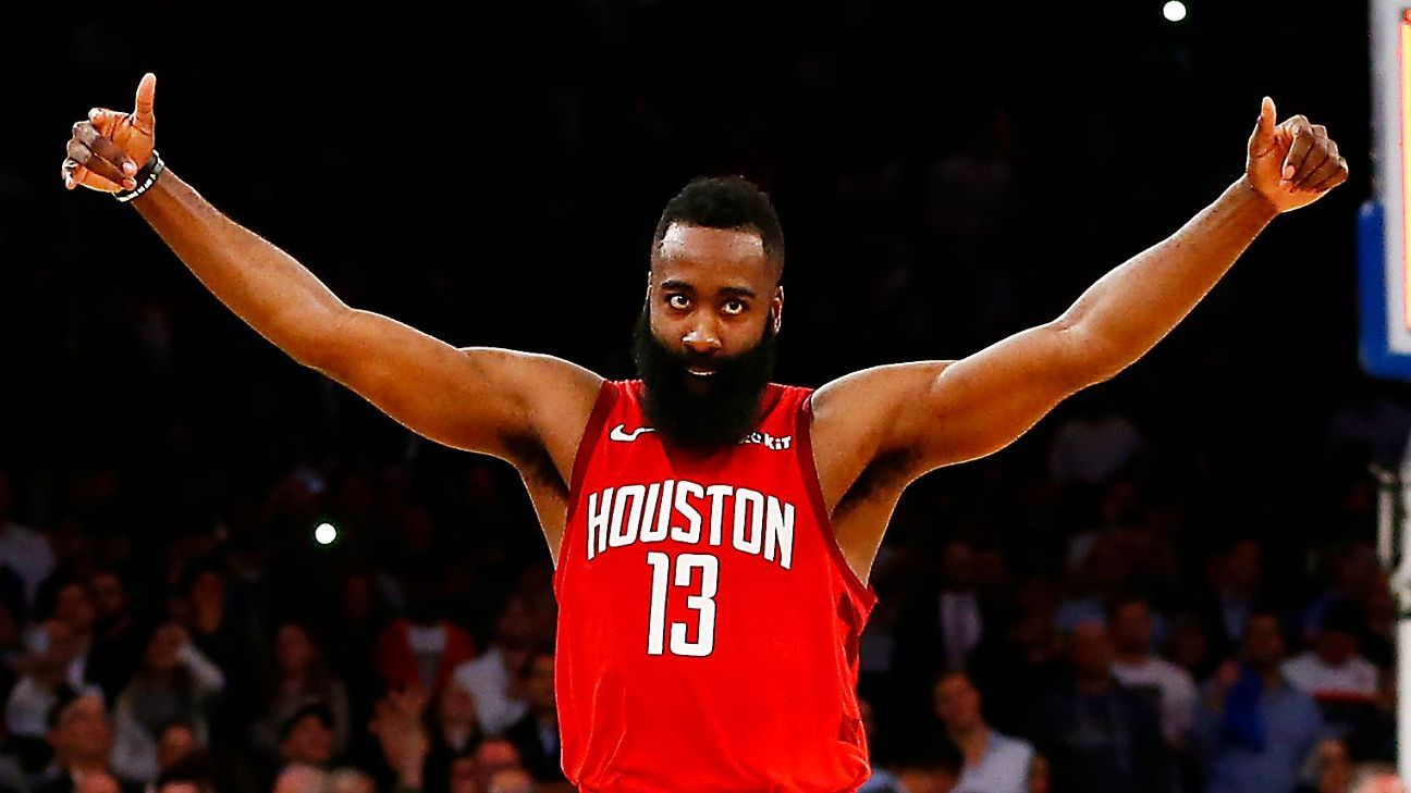 0f5474a47fe2 James Harden says big numbers