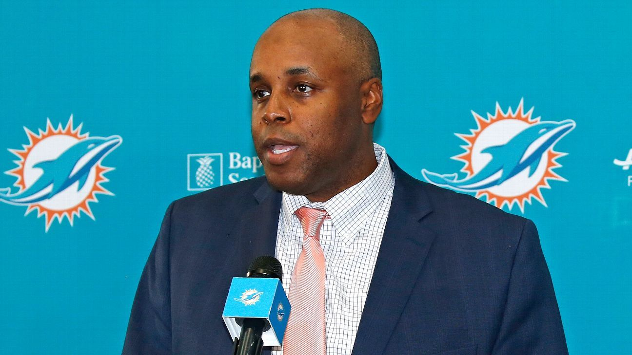 Fins GM on rebuild: We're trying to build winner