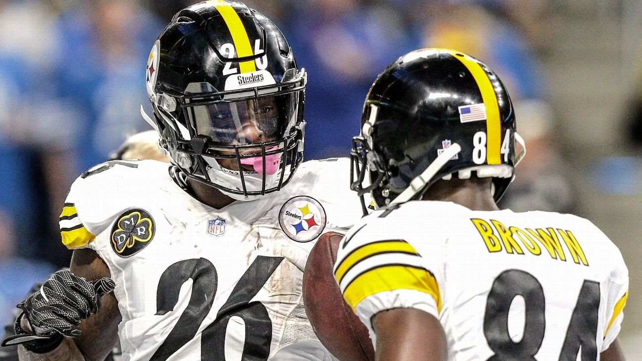 Moving on from one is tough; parting with both is a talent drain. Here are a few options for the Steelers to make the best of a bad situation.