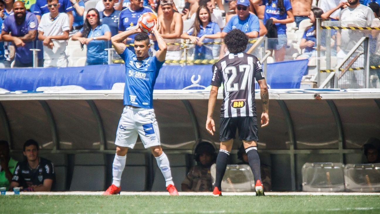 Cruzeiro e Atlético-MG anunciam novo patrocinador 25f1602bdcc1d