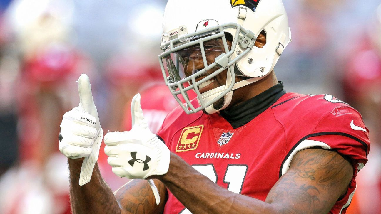 Patrick Peterson's return adds to Cardinals' momentum - NFL Nation- ESPN