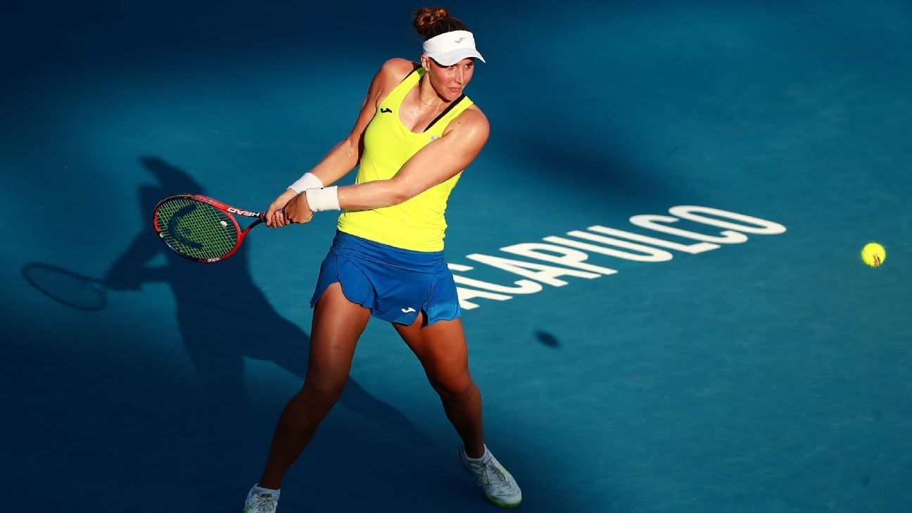 Haddad Maia fails doping test, gets suspended - BREAKING NEWS