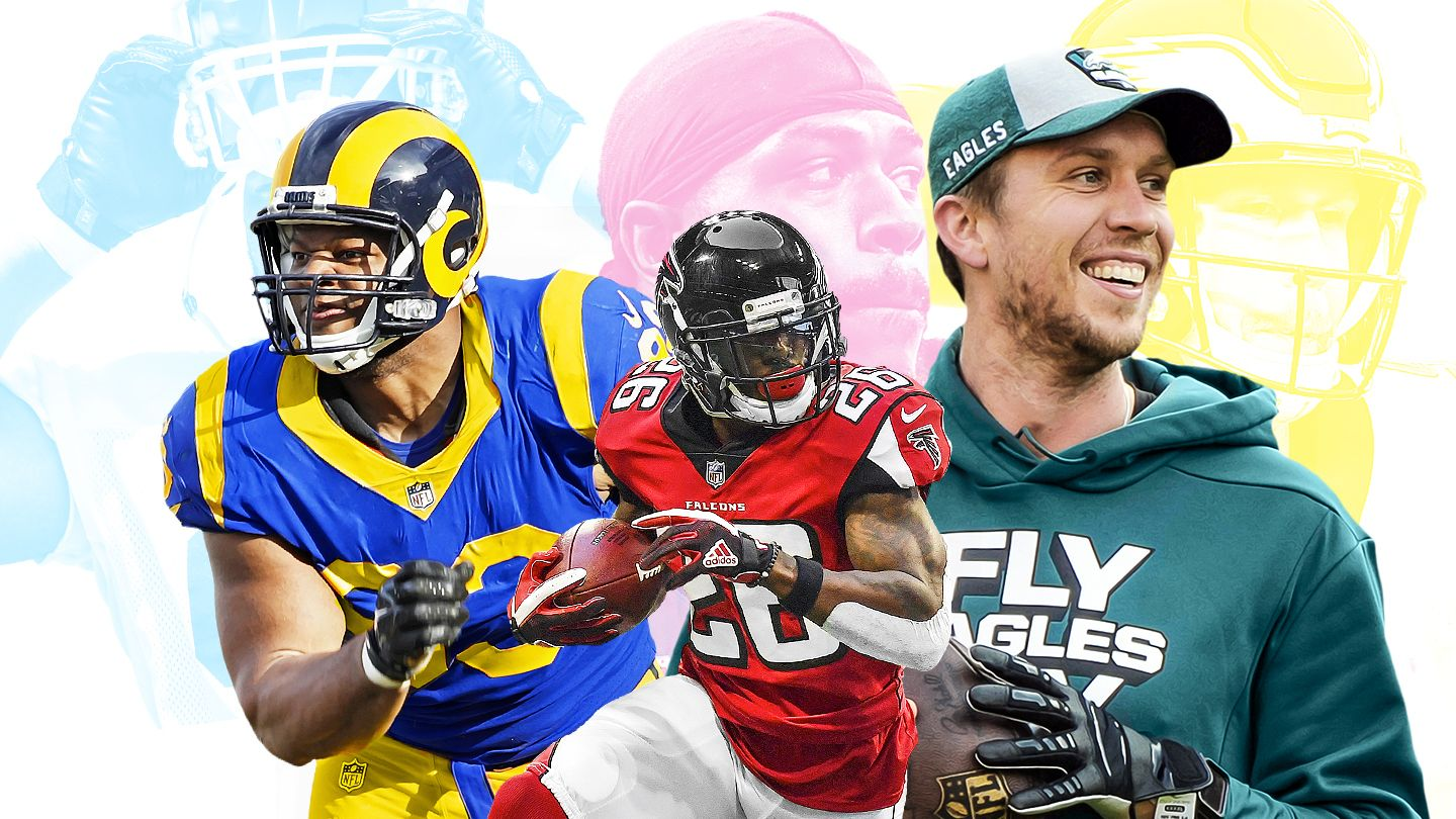 b0cbcdf5f1f 2019 NFL free-agency guide - Players to know