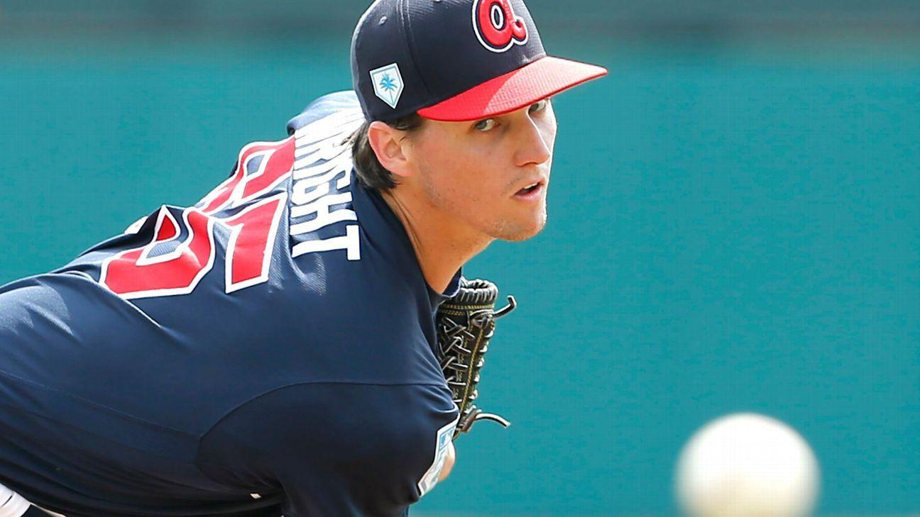 Atlanta Braves, Houston Astros finalize rosters prior to Game 1 of World Series