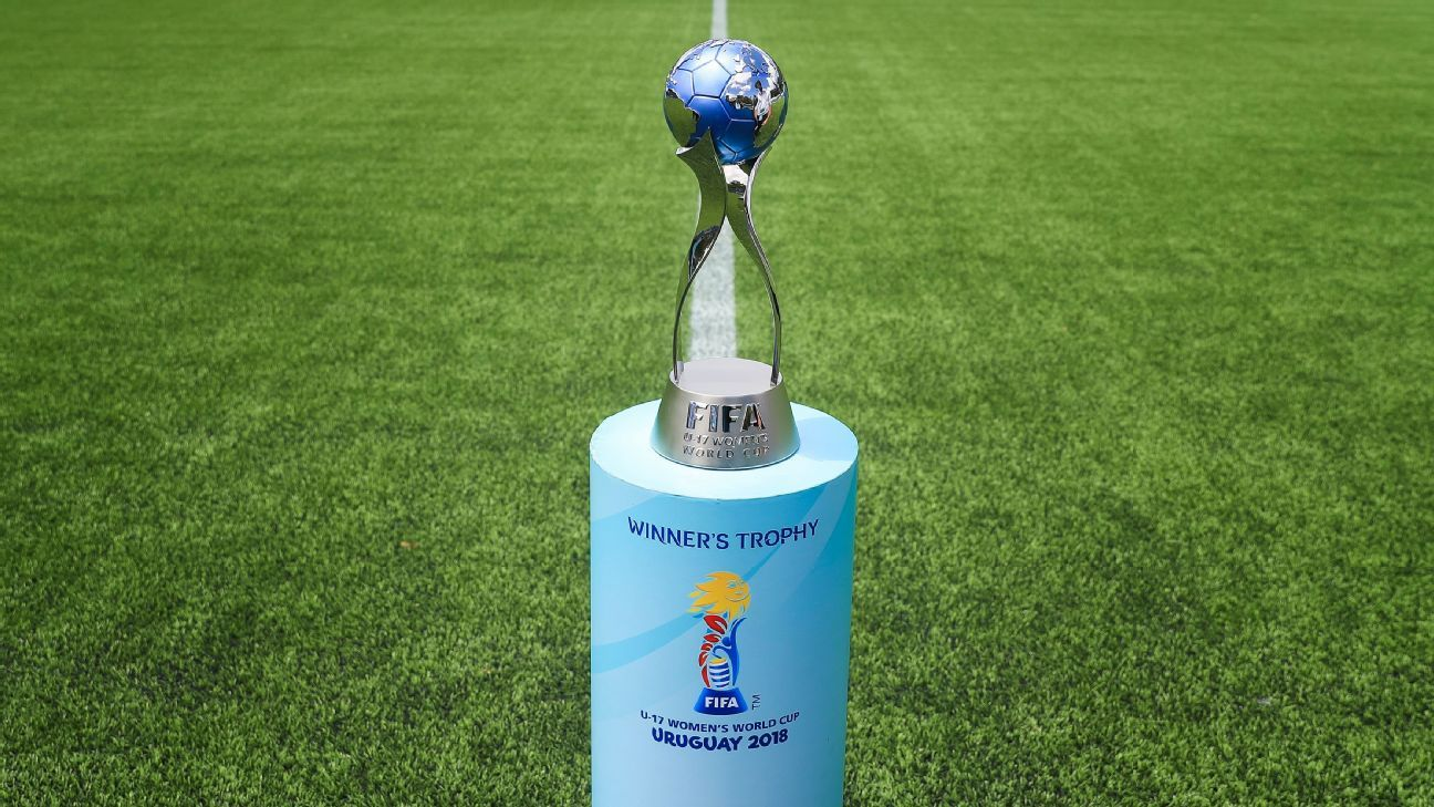 Who Won The World Cup 2020 Soccer.India To Host Fifa Under 17 Women S World Cup In 2020