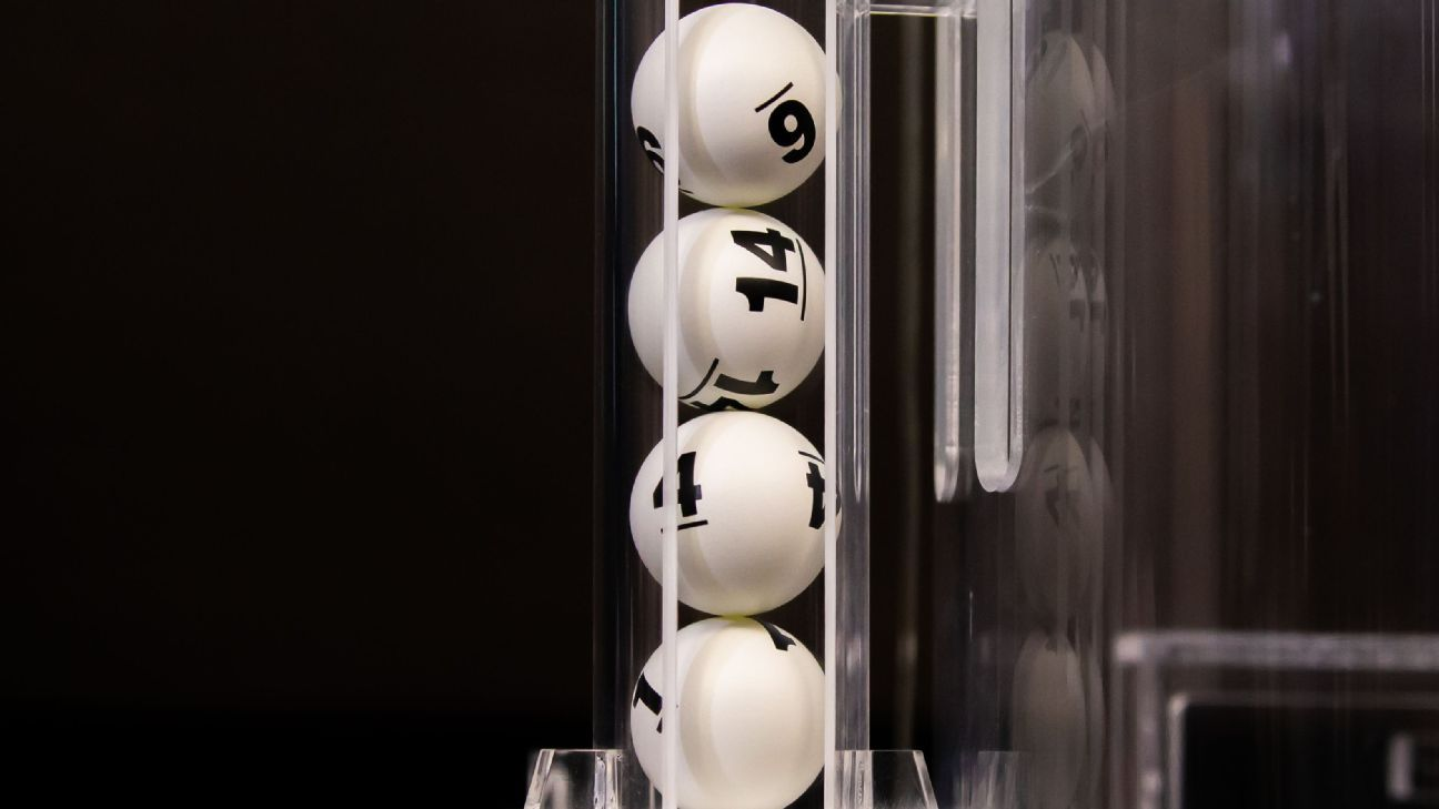 NHL draft lottery - key dates, schedule and how it all works