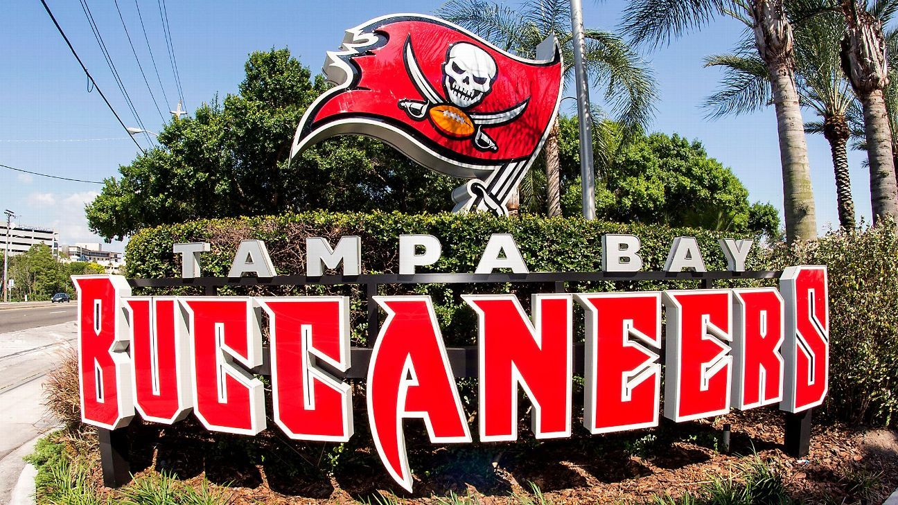 The Buccaneers have hired Lori Locust and Maral Javadifar, making Tampa Bay the first NFL team with two female coaches on staff.