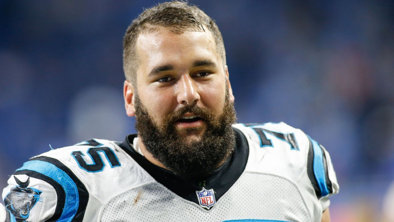 The Texans have signed former Panthers offensive lineman Matt Kalil to a one-year contract, according to multiple reports.