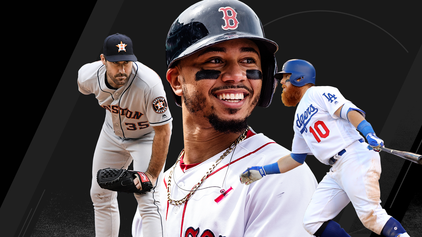 0a964a31a MLB Opening Day Power Rankings -- Every team s best and worst case
