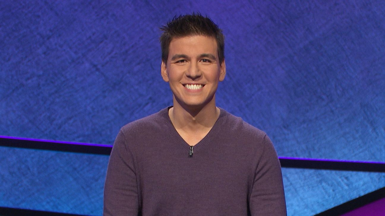 Jeopardy! champ adds $131K with perfect game