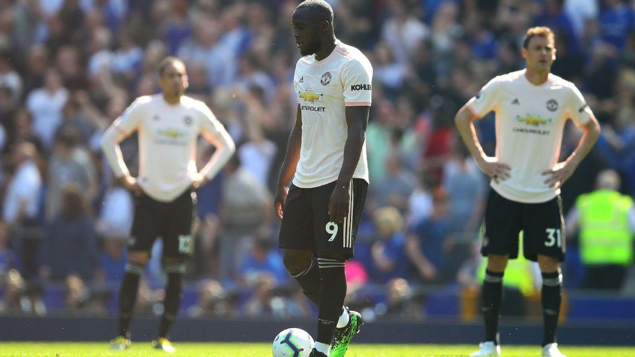 Técnico Do Manchester United Diz Que Não Sabe Se Jogadores