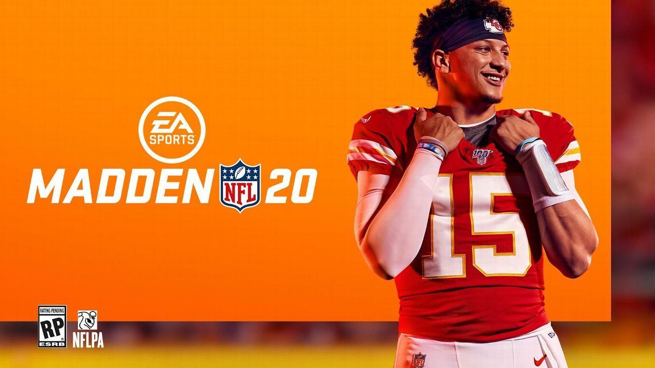 NFL, EA agree to extend Madden video game through 2026