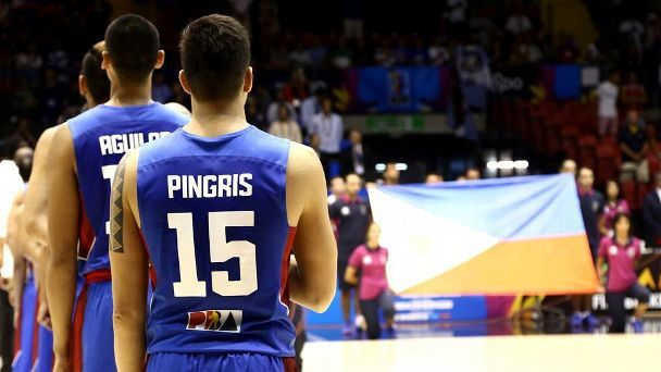 Looking back: Gilas players recall their 2014 World Cup experience
