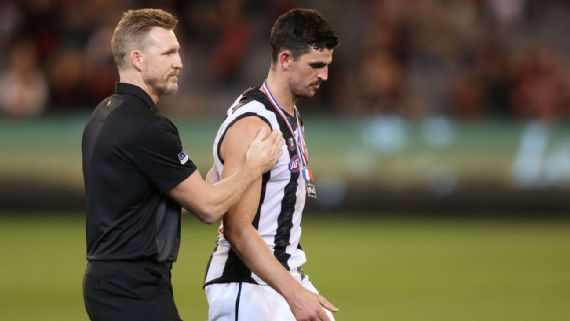 Afl Round Table Sam Walsh Vs Connor Rozee Who Will Be Better