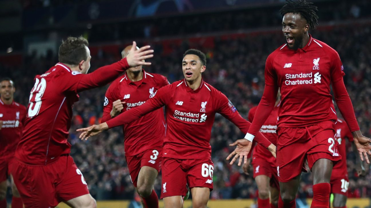 Liverpool must win title to keep 'colossus' Virgil van ...