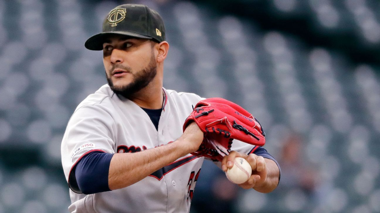 Twins turn 2nd triple play in less than 3 weeks