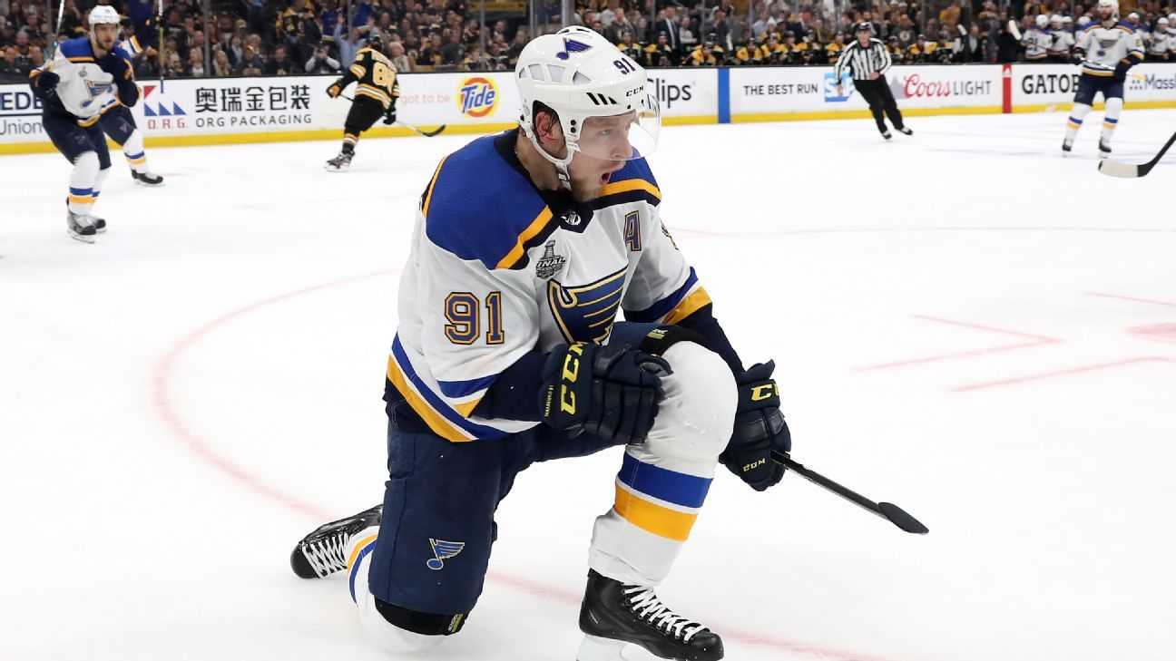 Tarasenko S Wife Real Mvp After Well Timed Birth