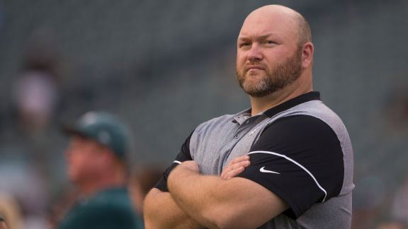 How new GM Joe Douglas can reverse Jets' most troubling trends