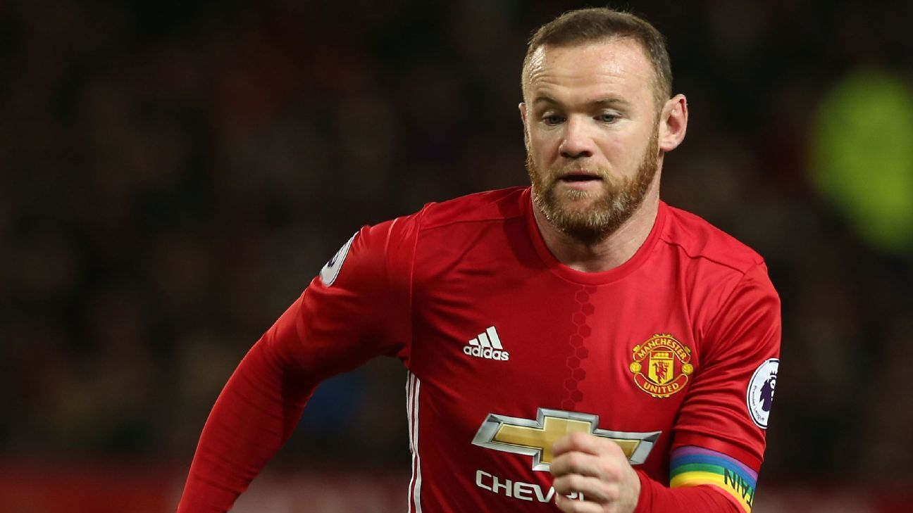 Rooney: Utd must sign potential over big names