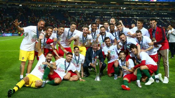 Uefa Nations League 2020 21 All You Need To Know