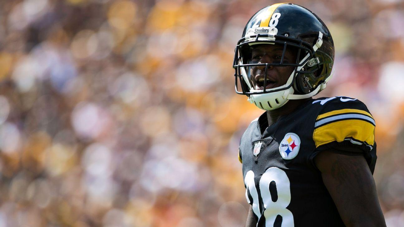 5d434a4a80a Pittsburgh Steelers | Bleacher Report | Latest News, Scores, Stats ...