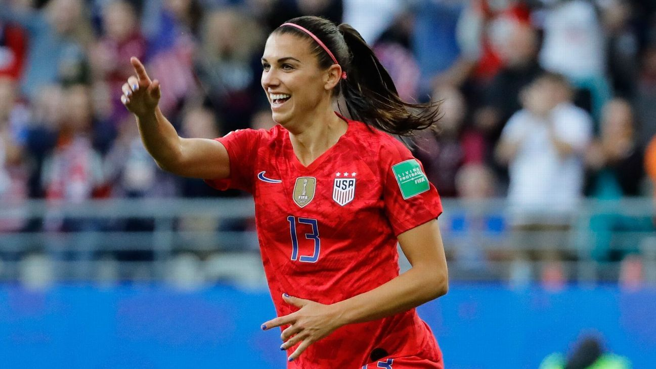 Women's World Cup predictions: Who will win the title in France?