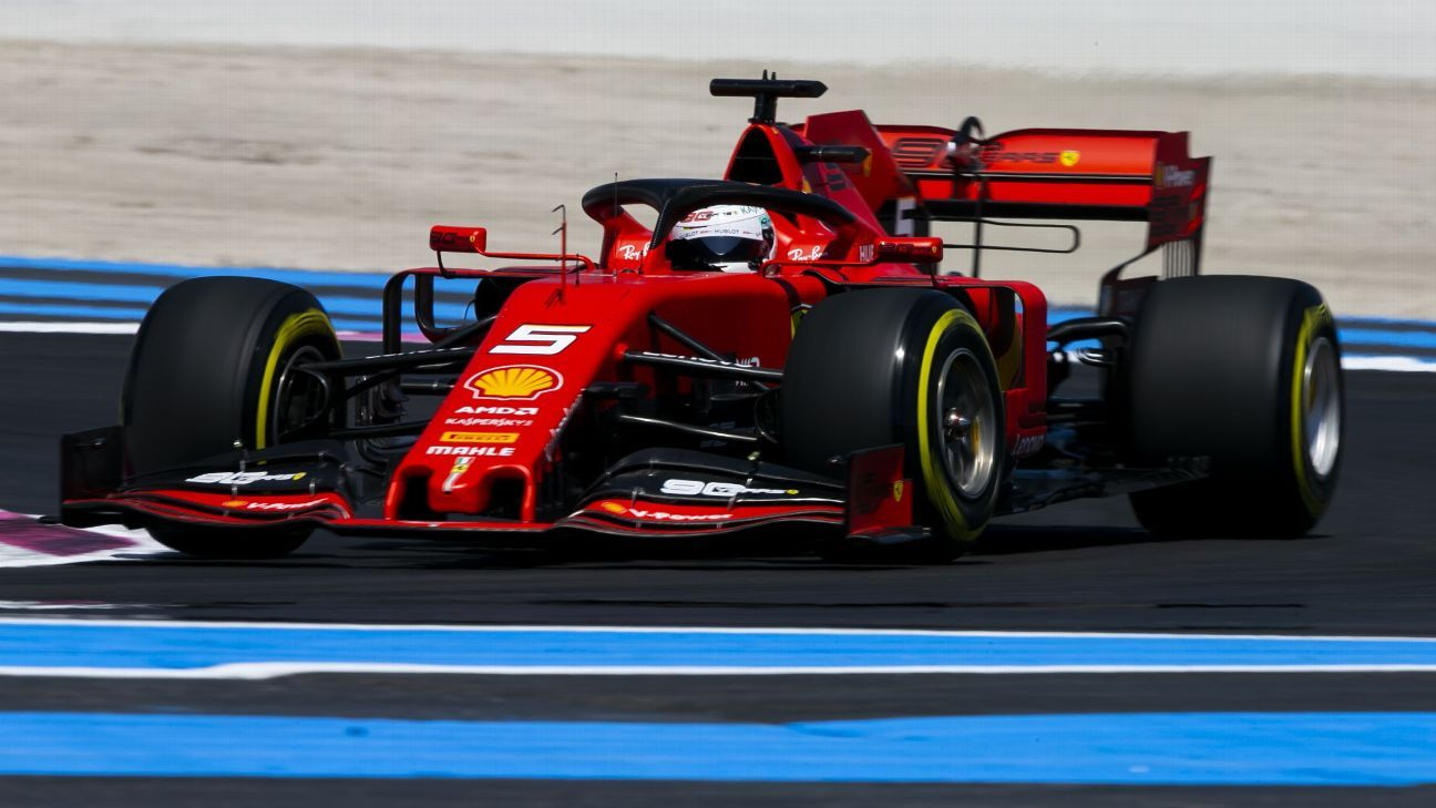 Why the stewards' decision is the least of Ferrari's worries this weekend
