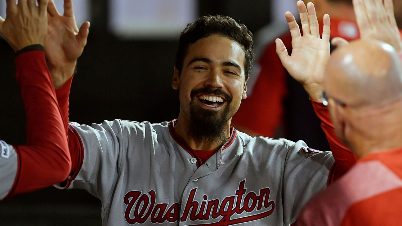 Snubbed no more! How Anthony Rendon stopped being baseball's Glenn Close