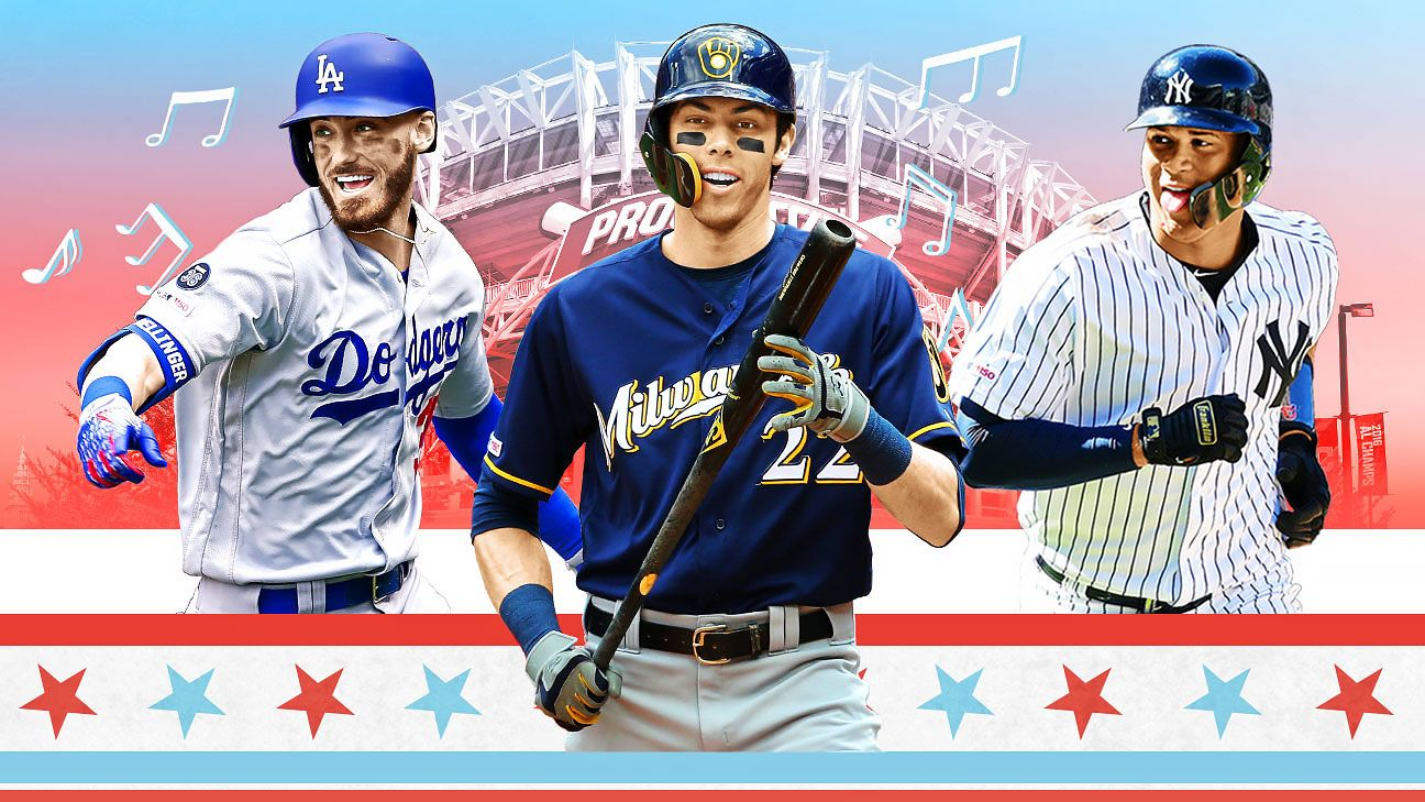 Generation OPS: How powerful young All-Stars are redefining the game
