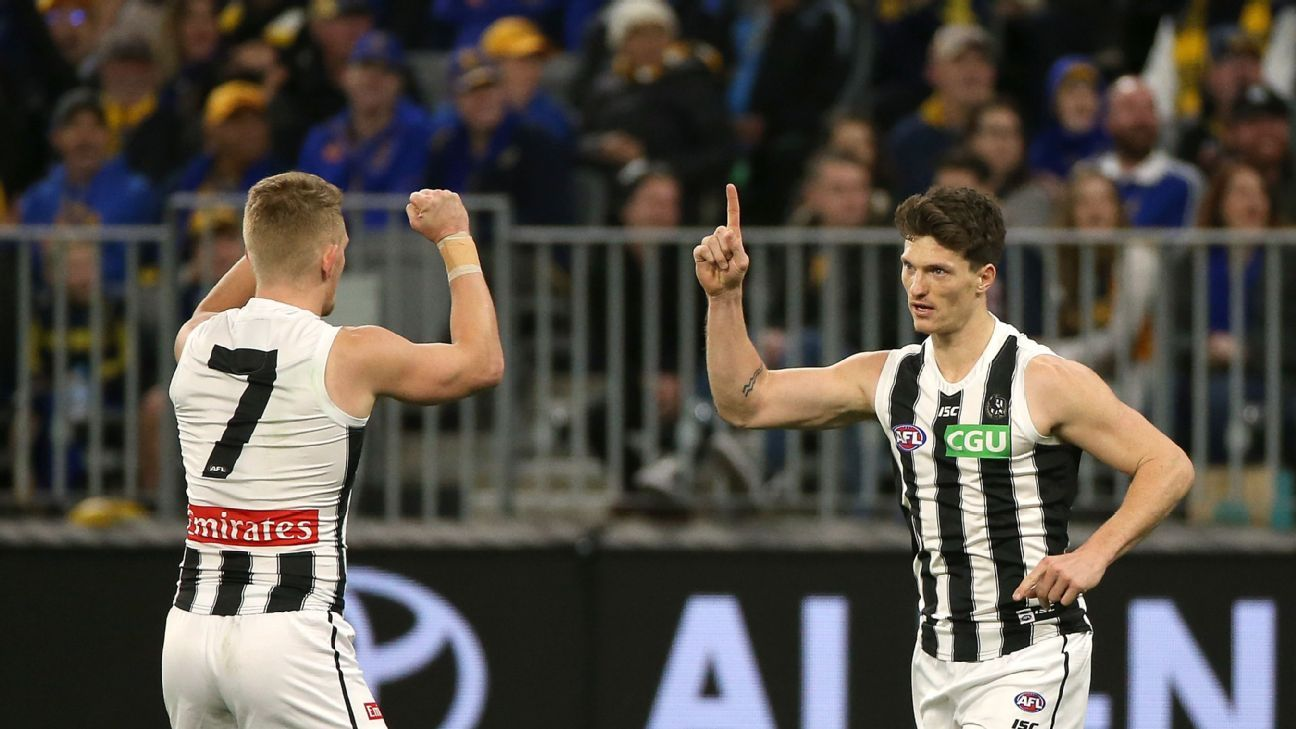 TAB Betting Blog: Pies to continue winning run into finals