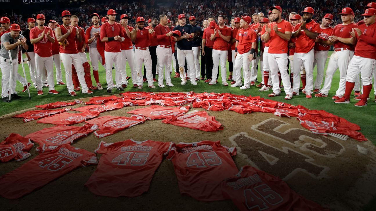 Angels employee says cooperating with feds is 'right thing to do'