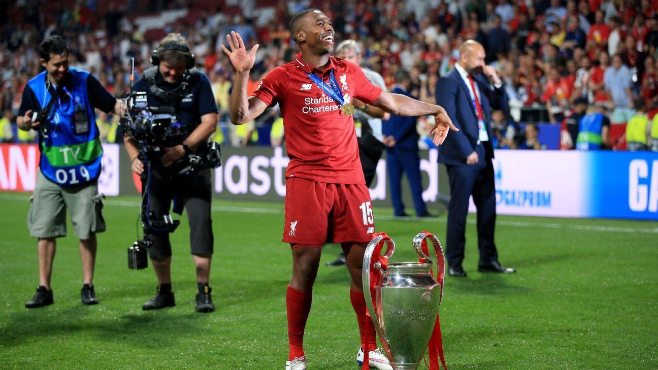 Sources: Sturridge set for €2-3m deal in Turkey