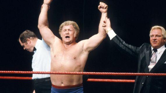 Professional wrestler Harley Race dies at 76