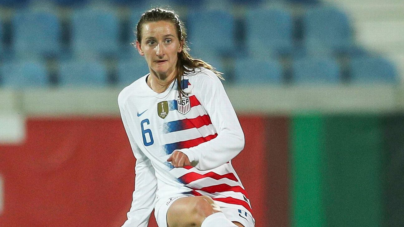 Who's got next for USWNT? 10 players who could break onto the roster