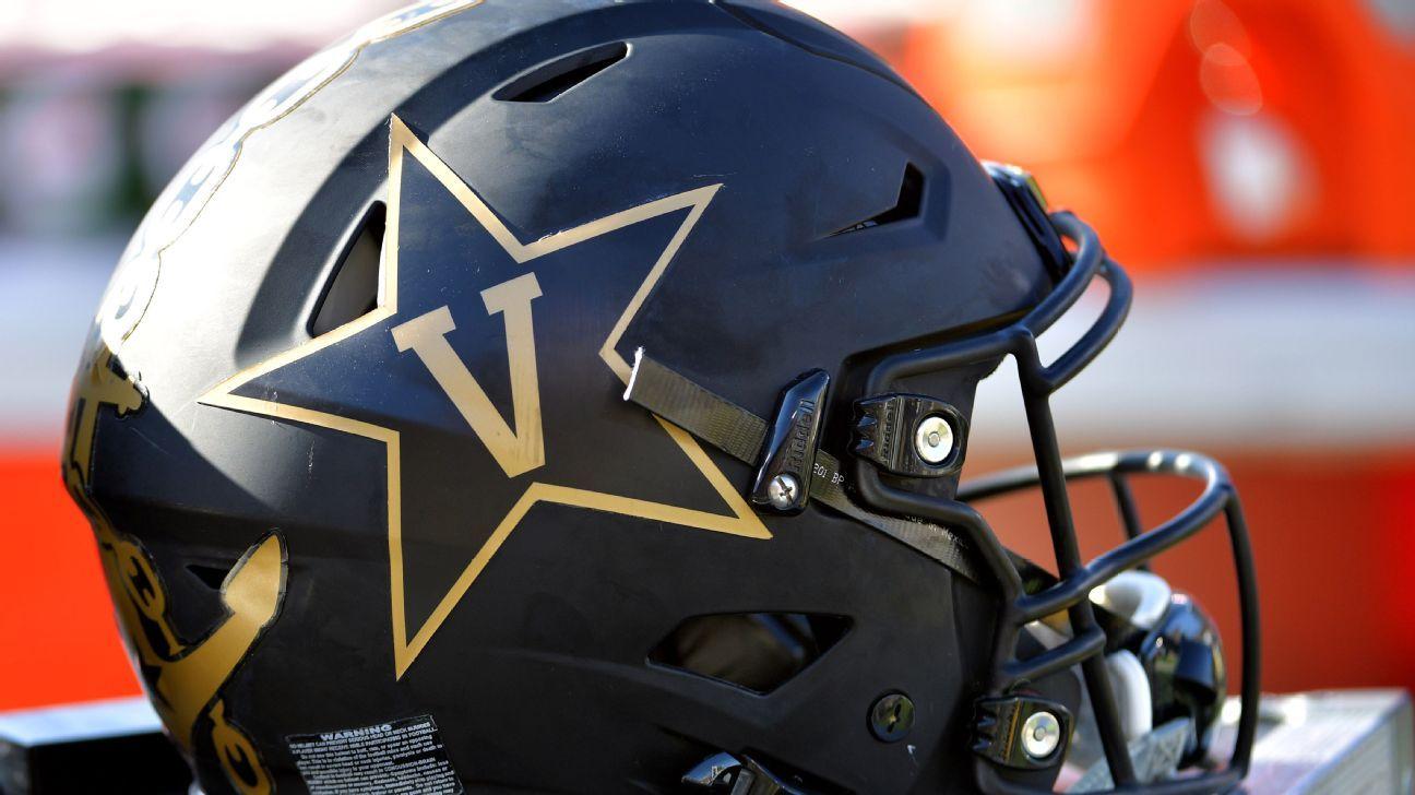 Vanderbilt kicker Sarah Fuller to suit up vs. Missouri on Saturday, can make history