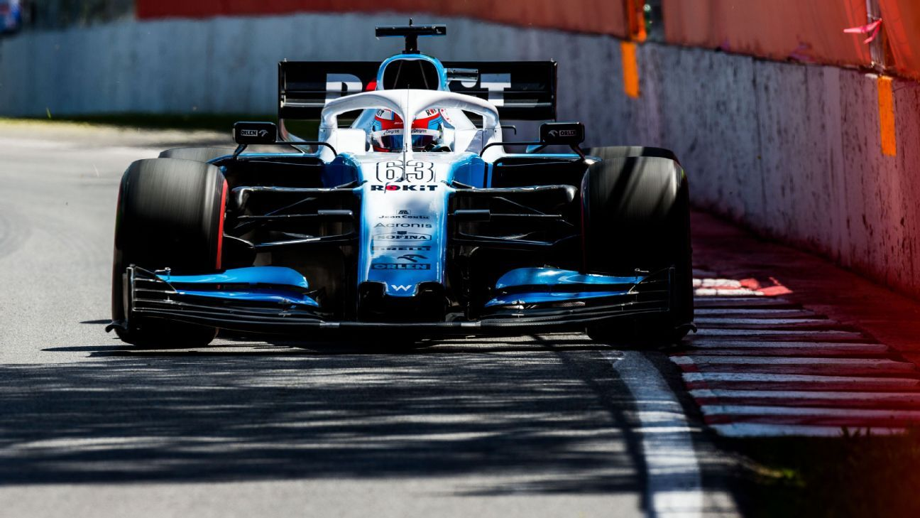 Williams extends Mercedes engine deal to 2025