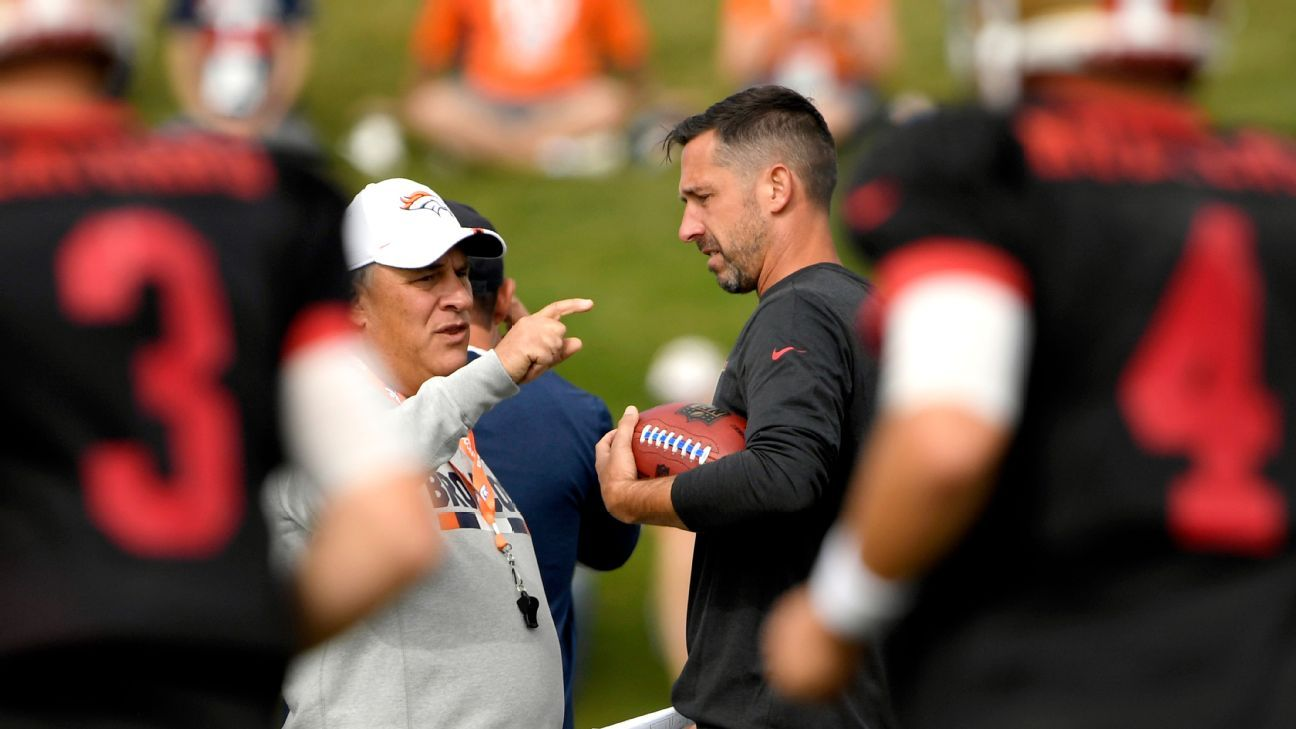 NFL joint practices to replace preseason games? Not so fast