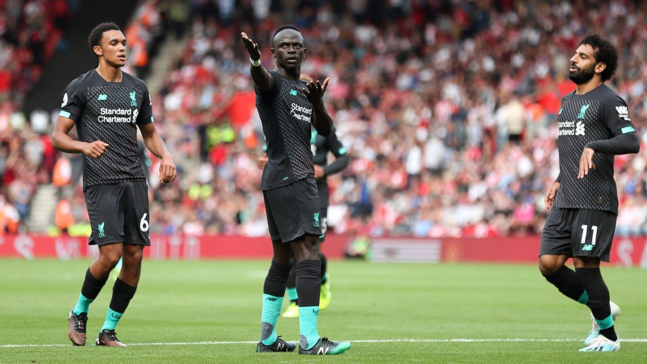Mane's 9/10 performance helps spare Adrian's blushes